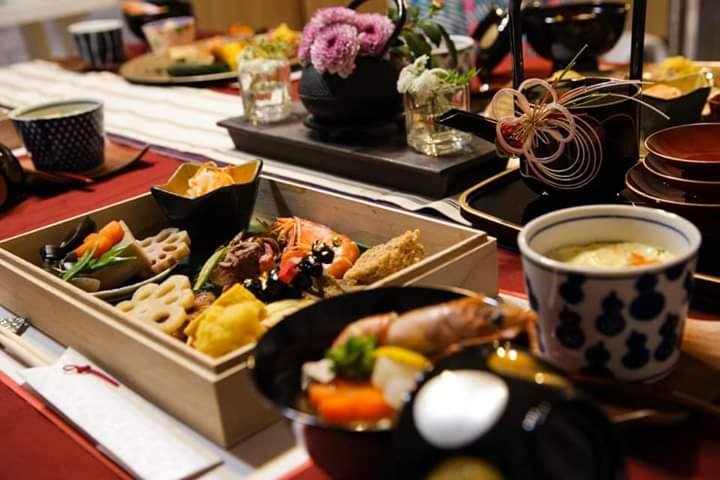 発酵料理教室 青森県