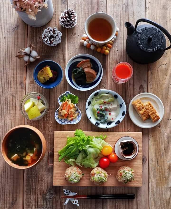 発酵料理 青森県 料理教室 インナービューティー
