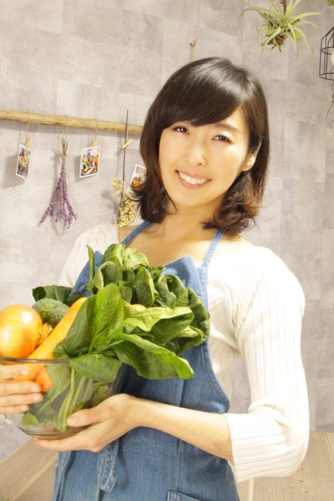 青森県発酵料理教室三和文子